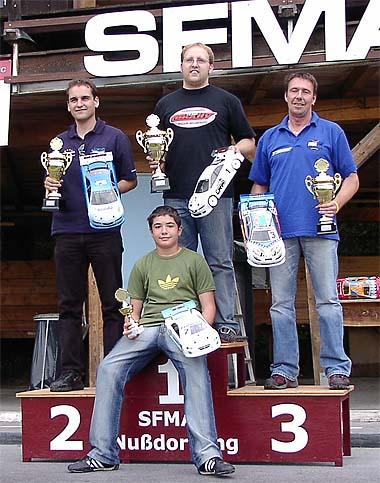 Photos  on Fotos Sm Elektro Tw Scale 2006  5 Lauf    Morac Graz